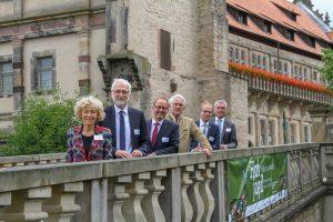 Kommunalwald zu Gast in Lippe