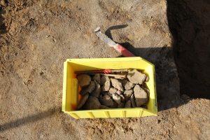 Der Landesverband Lippe schreibt Stellen in der Bodendenkmalpflege aus