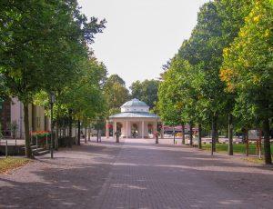 Verhandlungen über Kurorte-Immobilien Bad Meinberg auf der Zielgeraden