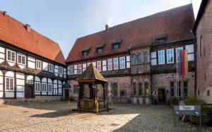 Landesverband Lippe will Burg Blomberg veräußern, Stadt Blomberg stimmt zu