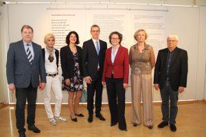 Gleichberechtigung in der Kunst – ein langer, steiniger Weg