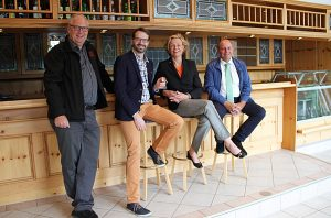 Landesverband Lippe übergibt Gastronomie am Hermannsdenkmal für einen Übergangszeitraum an die Infinity Events GmbH & Co. KG