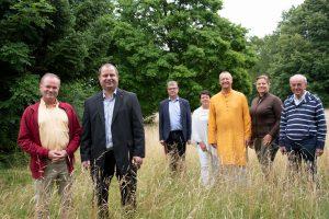 Yoga Vidya e.V. unterzeichnet Kaufvertrag für zentrale Teile des Silvaticums