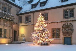 Verwaltung des Landesverbandes Lippe über die Feiertage geschlossen