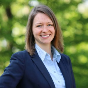 Selina Sonnenberg wurde als neues Mitglied der Verbandsversammlung vereidigt