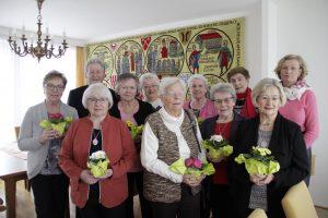 Stift St. Marien zu Lemgo seit 1. Januar 2017 unter neuer Leitung