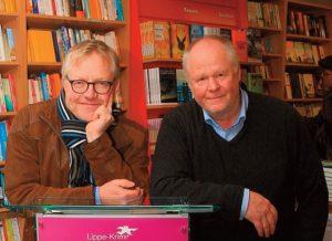 »Mordsfrühling« mit Jürgen Reitemeier und Wolfram Tewes