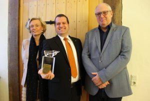 """Transparenter Bulle"" für den Landesverband Lippe"