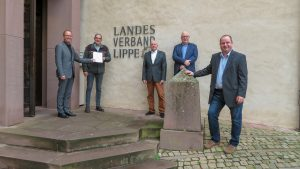 Kulturbetrieb auf der Waldbühne am Hermannsdenkmal langfristig gesichert