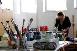 Künstlerstipendium in Schwalenberg soll gestärkt werden