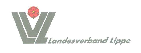Historisches Logo des Landesverbands.